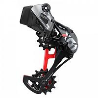 [해외]스램 X01 Eagle AXS Rear Derailleur 1137670845 Black / Red