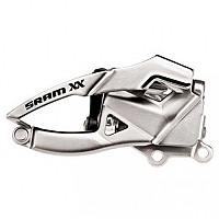 [해외]스램 XX Direct Mount S3 42-28t 1136002820 Silver