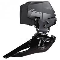 [해외]스램 Force E-Tap AXS D1 Braze-On 1137670852 Gloss Black