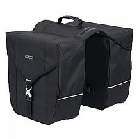 [해외]NORCO Bantry Double Bag 28L 1137505310 Black