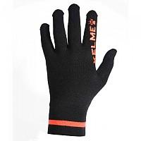 [해외]켈미 Road Gloves 3137651676 Black / Neon Orange