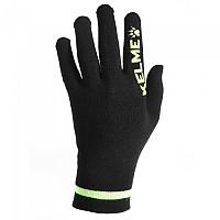 [해외]켈미 Road Gloves 3137651677 Black / Lime