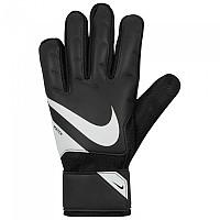[해외]나이키 Match Gloves 3137483301 Black / White