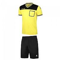 [해외]켈미 Referee Kit 3137651371 Yellow / Black