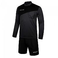 [해외]켈미 Referee Kit 3137651372 Dark Gray / Black