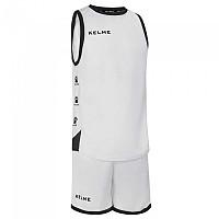 [해외]켈미 Vitoria Kit 3137651376 White / Black