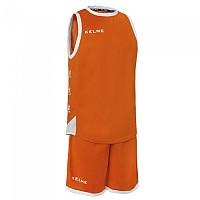 [해외]켈미 Vitoria Kit 3137651386 Orange / White