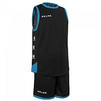 [해외]켈미 Vitoria Kit 3137651388 Black / Blue