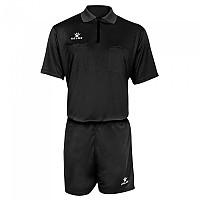 [해외]켈미 Referee Set 3137692246 Black