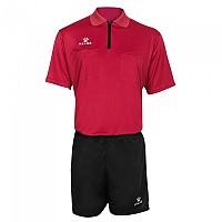 [해외]켈미 Referee Set 3137692247 Red