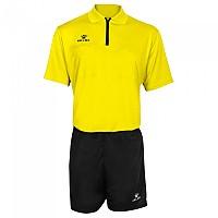 [해외]켈미 Referee Set 3137692248 Yellow