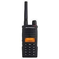[해외]MOTOROLA XT660D 4137498844 Black
