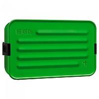 [해외]SIGG Metal Box Plus L 4137378110 Green