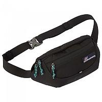 [해외]크래그호퍼 Kiwi Classic Bum Bag 1.5L 4137679377 Black