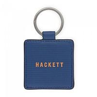 [해외]HACKETT Sig Key Ring Navy / Blue