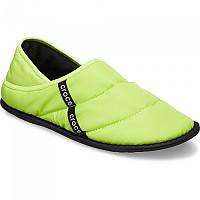 [해외]크록스 Neo Puff Man137684585 Lime Punch