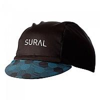 [해외]SURAL Cap Packable 1137711285 Black / Grey