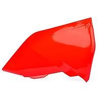 [해외]POLISPORT Airbox Cover KTM SX/SX-F/XC/XC-F 16-18 EXC/EXC-F/XC-W 17-19 9137612626 Fluo Orange