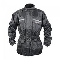 [해외]RST Rain Jacket 9137725927 Black