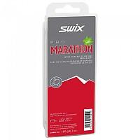 [해외]SWIX Pure Marathon Fluor Free 180gr 5137520873 Black