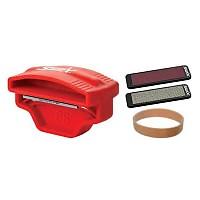 [해외]SWIX Compact Edger Kit 5137520885 Red / Black / Brown