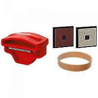 [해외]SWIX Pocket Edger Kit 5137520887 Red / Black / Brown