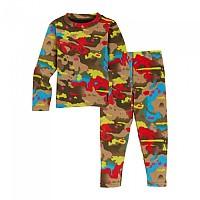 [해외]버튼 Fleece Set Toddler 5137700581 Bright Birch Camo
