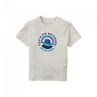 [해외]버튼 T-Shirt Toddler 5137701044 Stout White