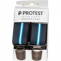 [해외]PROTEST Snake 20 5137690671 Space Blue