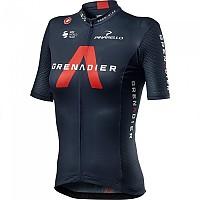 [해외]카스텔리 Competizione Team INEOS Grenadier 2021 Jersey 1137745650 Savile Blue