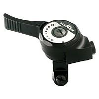 [해외]SUNRACE M20 Friction Shifter Right 1137696306 Black