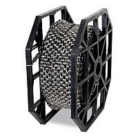 [해외]KMC X10 1137598723 Silver / Black