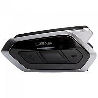 [해외]SENA 50R Intercom 9137584907 Black / Grey