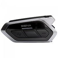 [해외]SENA 50R Dual Pack Intercom 9137584908 Black / Grey