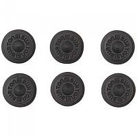 [해외]버튼 Aluminum Stud Mats 5136897551 Black