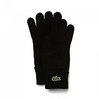 [해외]라코스테 Weather Gloves 137648557 Black