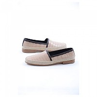 [해외]돌체앤가바나 727042 Leather Espadrilles Man137741674 Clear