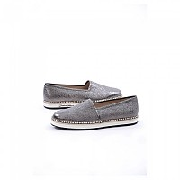 [해외]돌체앤가바나 728127 Leather Espadrilles Man137741694 Grey