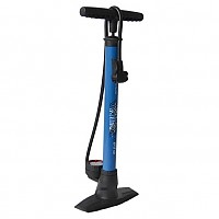 [해외]XLC Floor Pump Delta PU S04 1136842926 Blue