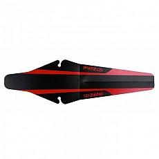 [해외]ZEFAL Shieldlite M Rear 1137695962 Red / Black