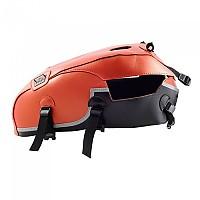 [해외]백스터 Triumph Bonneville T 100 S-E Protector 9136231155 Pearl Red / Black / Light Grey