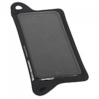 [해외]씨투써밋 TPU Guide Waterproof Case Large Smartphones 4135906710 Black