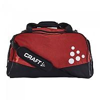 [해외]크래프트 Squad Duffel Large 38L 3137743768 Black / Bright Red