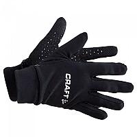 [해외]크래프트 Team Gloves 3137745116 Black