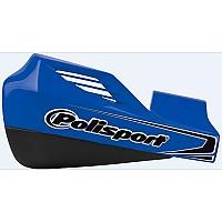 [해외]POLISPORT MX Rocks Universal Plastic 9137612171 Blue Yamaha 98