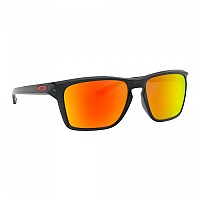 [해외]오클리 Sylas Polarized 9137503471 Black Ink