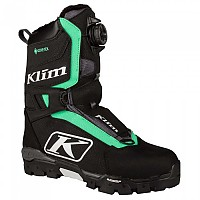 [해외]클라임 Aurora Goretex Motorcycle Boots 9137752563 Wintermint