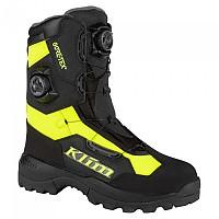 [해외]클라임 Adrenaline Pro Goretex Man9137752444 Black / High Visibility