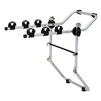 [해외]툴레 FreeWay Bike Rack For 3 Bikes 1642846 Grey / Black