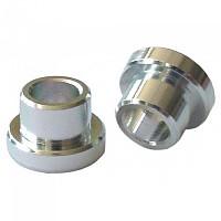 [해외]XLC RS-X01 Shock Eyelet Bushings 1137755307 Silver